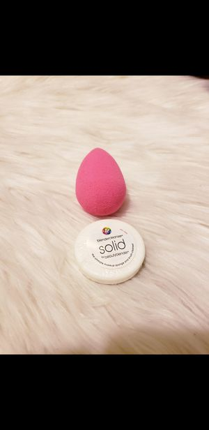 BEAUTY BLENDER MIDAS TOUCH for Sale in Santa Ana, CA