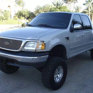 2002 Ford F150 for Sale in Dallas, TX