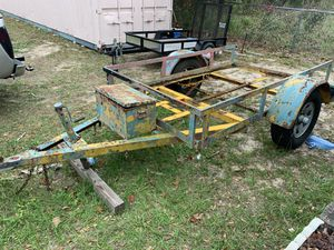 Trailer 5x8 for Sale in Belleview, FL