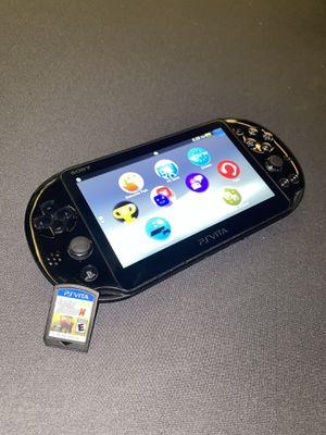 PS Vita Slim for Sale in Park Ridge, IL