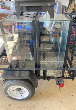 Fish tanks for Sale in Oklahoma City,  OK