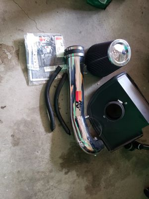 K&N cold Air intake. 2014 + chevy, GMC, Cadillac for Sale in Stafford, VA