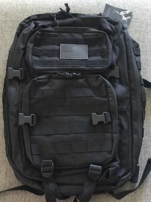 Military Tactical Backpack Large for Sale in Fullerton, CA