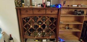 Wine Rack for Sale in Ashburn, VA