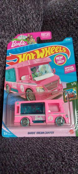 Hot Wheels Barbie. for Sale in San Jose,  CA