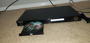 DVD Samsung for Sale in Renton, WA
