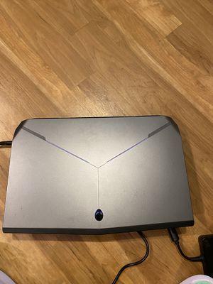 Alienware M17 i7 6820HK GTX980M 32GB for Sale in Bellevue, WA
