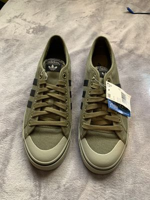 Adidas Nizza/ Size 9 for Sale in Covina, CA