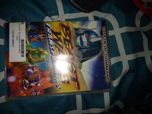 Beast wars for Sale in Benzonia, MI