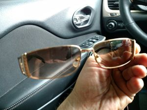 Versace men's sunglasses for Sale in Columbus, OH