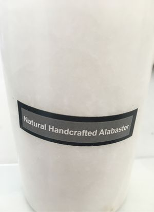 Brand new alabaster lotion dispenser for Sale in Las Vegas, NV