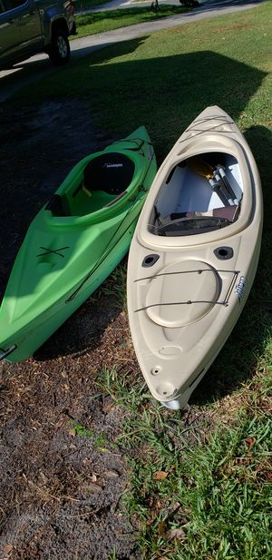 Kayaks (Trade only) for Sale in Lakeland, FL