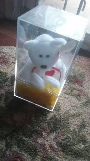 Valentino 1994 Beanie Bear for Sale in Sudley Springs, VA