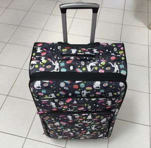 "Lily Bloom 28"" luggage NEW for Sale in Fort Myers, FL"