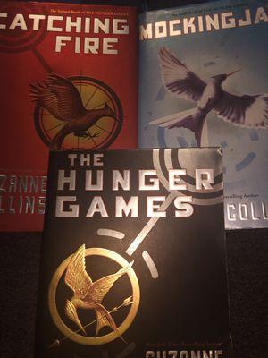 Hunger games SET. $12 for Sale in Phoenix, AZ