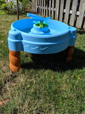 Water table for Sale in WA, US