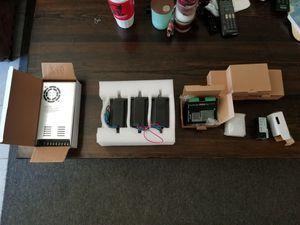 Brand new full cnc stepper kit for Sale in Phoenix, AZ