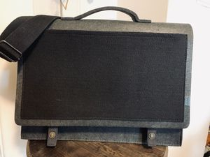 New M.R.K.T messenger bag / briefcase for Sale in Seattle, WA