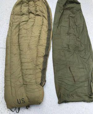 Sleeping Bag U.S.Military for Sale in Austin, TX