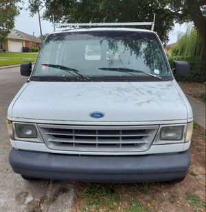 1994 Ford Ecoline Van for Sale in New Orleans, LA
