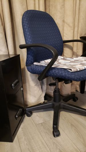 DESK CHAIR $25 for Sale in Tampa, FL