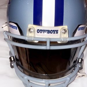 DALLAS COWBOYS AUTHENTIC Helmet for Sale in South Gate, CA