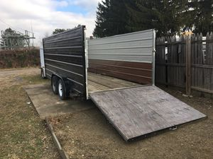 2007 (7x18) for Sale in Wilkes-Barre, PA