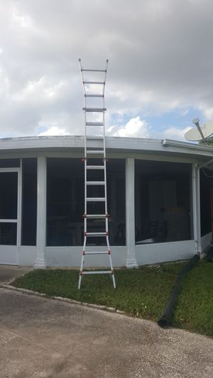 Little Giant multi ladder for Sale in Tarpon Springs, FL