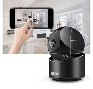 Wireless Security Camera, UOKOO WiFi HD Home Security Surveillance IP camera for Sale in Birmingham, AL