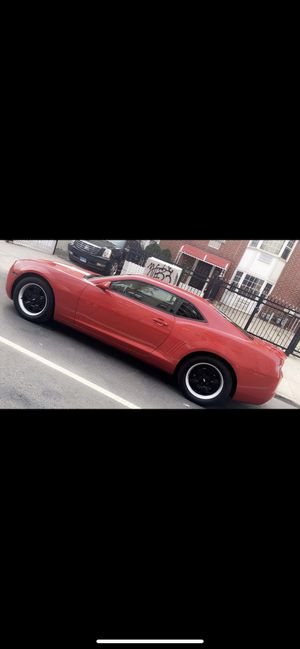 2013 Chevy Camaro ls for Sale in The Bronx, NY