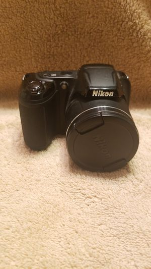NIKON COOLPIX L340 DIGITAL CAMERA for Sale in Las Vegas, NV