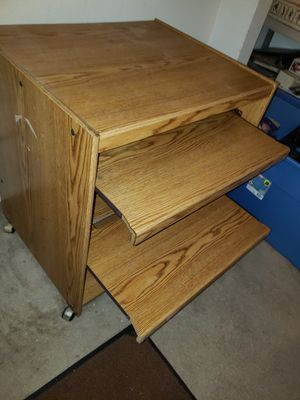 DESK 27 X 23 X 28 for Sale in San Diego, CA