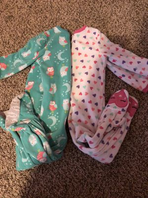 18 months Onesie PJs for Sale in Brentwood, CA