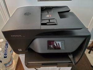HP OFFICE JET 6958 for Sale in Aliso Viejo, CA