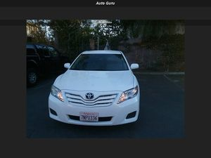 2011 Toyota Camry for Sale in Concord, CA