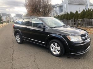 2011 DODGE JOURNEY AWD ONLY 145K!!! CLEAN TITLE!!! GOOD TIRES AND BRAKES!! PUSH START!!USB AUX!! 7 PASSENGER!! DRIVES GREAT!! for Sale in Absecon, NJ