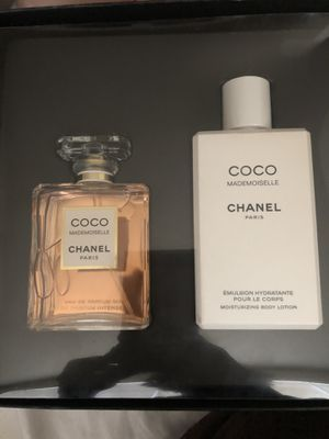 Chanel coco mademoiselle for Sale in Las Vegas, NV