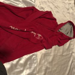 Vintage Pink Champion Hoodie for Sale in Compton,  CA
