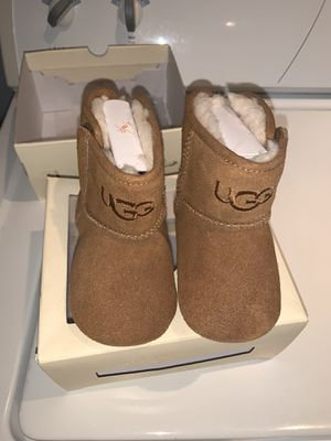 Brand new baby boy/ baby/girl UGG boots for Sale in Philadelphia, PA