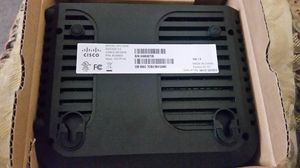 Cable Modem & WiFi Router for Sale in Vancouver, WA