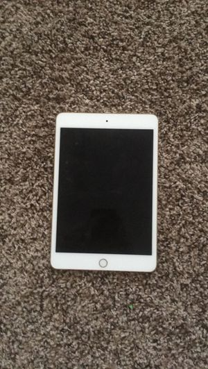 Apple IPad mini 4 new condition. for Sale in Corpus Christi, TX