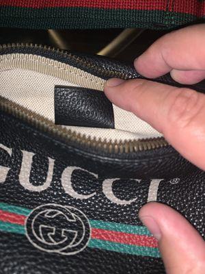 Gucci Belt Bag. for Sale in Chula Vista, CA