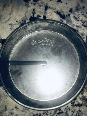 Bake King Pie Pans, Vintage. for Sale in Columbus, OH