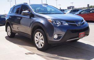 2013 Toyota Rav4 for Sale in Alexandria, VA