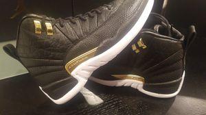 Jordan retro 12 size 8.5 for Sale in San Jose, CA