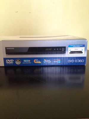 DVD player BRAND NEW for Sale in New York, NY