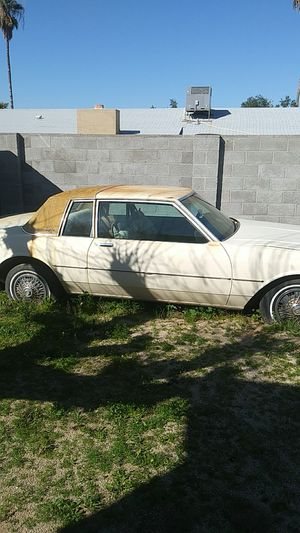 1980 Chevy impala for Sale in Phoenix, AZ