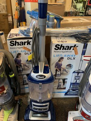 Shark vacuum for Sale in Modesto, CA