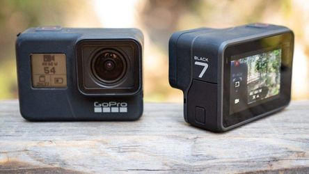 GoPro hero 7 black for Sale in Portsmouth,  VA
