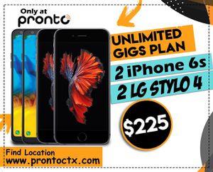Pronto Wireless for Sale in Austin, TX
